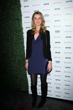 Angela Lindvall Photo - Angela Lindvallat Vanity Fair Campaign Hollywood 2013 Chateau Marmont Los Angeles CA 02-18-13