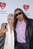 Ace Frehley Photo - Ace Frehleyat the 6th Annual Musicares MAP Fund Bevefit Concert celebrating women in  recovery Club Nokia Los Angeles CA 05-07-10