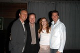 Anthony Head Photo - Anthony Head Joss Whedon Alyson Hannigan and Alexis Denisof at the Buffy The Vampire Slayer Wrap Party Miahaus Studios Los Angeles CA 04-18-03