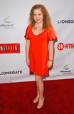 Allie Grant Photo - Allie Grantat the Weeds Season 3 and Californication Premiere Screening Cinerama Dome Hollywood CA 08-01-07