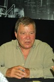 William Shatner Photo - William Shatner at Shatners In-store Appearance and CD Signing for his music CD Has Been at Tower Records on Sunset West Hollywood CA 10-05-04