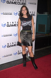 Anna Faris Photo -  ANNA FARIS at the launch party for the new Nintendo Game Cube system sponsored by MTV in Hollywood 10-03-01