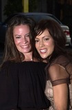 Alyssa Milano Photo - Holly Marie Combs and Alyssa Milano at a photography show and auction Picturing A New South Africa Featuring work by Alyssa Milano Track 16 Gallery Bergamont Station Santa Monica CA 08-10-02