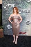 Alicia Witt Photo - Alicia Wittat the Twin Peaks Premiere Screening The Theater at Ace Hotel Los Angeles CA 05-19-17