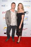 Heath Ledger Photo - Luke Hemsworth Samantha Hemsworth at the 2016 Australians In Film Heath Ledger Scholarship Dinner Mr C Beverly Hills CA 06-01-16
