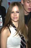 Avril Lavigne Photo - Avril Lavigne at the 2002 MTV Video Music Awards Radio City Music Hall New York City NY 08-29-02