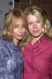 Amanda De Cadenet Photo -  Rosanna Arquette and Amanda De Cadenet at the premiere of the NSYNC Imax movie at the California Science Center Exposition Park Los Angeles 03-30-01