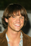 Jared Padalecki Photo - Jared Padalecki at the PUMA Bodywear Launch Party at Shelter Supper Club West Hollywood CA 07-29-04