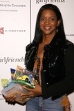 April Weeden Washington Photo - April Weeden-Washington at a celebrity toy drive hosted by the cast of Girlfriends to benfit the United Friends of the Children Cinespace Hollywood CA 12-10-03