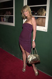 Paris Hilton Photo -  Paris Hilton at the gala opening of the new Hollywood Canteen Hollywood 05-08-01