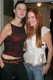 Andrea Harrison Photo - Andrea Harrison and Phoebe Price at Phoebes birthday party Saketini Brentwood CA 09-27-04