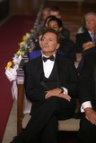 Armand Assante Photo - Armand Assante on the set of the film The Third Wish Private Location Los Angeles CA 06-23-04