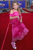 Aria Wallace Photo - Aria Wallaceat the The Perfect Man Los Angeles Premiere Universal Studios Cinema at City Walk Universal City CA 06-13-05