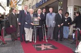 Ray Bradbury Photo - Ray Bradbury at his star unveiling at the Star on the Walk of Fame ceremony 04-01-02