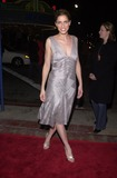 Amanda Peet Photo - Amanda Peet at the premiere of the 20th Century Fox movie High Crimes in Westwood 04-03-02