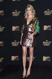 Allison Williams Photo - Allison Williamsat the 2017 MTV Movie  TV Awards Arrivals Shrine Auditorium Los Angeles CA 05-07-17