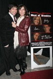 Angela Pupello Photo - Danny Cistone and Angela Pupello at the world premiere of West Of Brooklyn Theater 68 Los Angeles CA 02-19-08