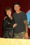 Neil Giraldo Photo - Pat Benatar and Neil Giraldo at an in-store appearance at Amoeba Music Hollywood CA 12-12-03