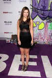 Jacquie Lee Photo - Jacquie Leeat the Justin Biebers Believe Premiere Regal Cinemas Los Angeles CA 12-18-13