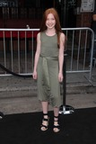 Annalise Basso Photo - Annalise Bassoat the Super 8 Los Angeles Premiere Regency Village Theatre Westwood CA 06-08-11