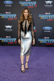 Allison Holker Photo - Allison Holkerat the Guardians of the Galaxy Vol 2  Los Angeles Premiere Dolby Theater Hollywood CA 04-10-17