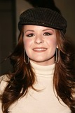 Tupac Photo - Jenna von Oy at the premiere of Paramount Pictures Tupac Resurrection at the ArcLight Theaters Hollywood CA 11-04-03