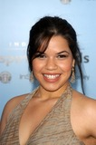 America Ferrera Photo - America Ferrera at the 2003 IFP Independent Spirit Awards Arrivals Santa Monica Beach Santa Monica CA 03-22-03