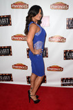 Jennifer Gimenez Photo - Jennifer Gimenezat the Cabaret Opening Night Pantages Hollywood CA 07-20-16