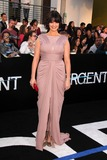 Amy Newbold Photo - Amy Newboldat the Divergent Los Angeles Premiere Regency Bruin Theatre Westwood CA 03-18-14