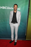 Arjun Gupta Photo - Arjun Guptaat the NBCUniversal Cable TCA Press Day 2 Winter 2016 Langham Huntington Hotel Pasadena CA 01-14-16