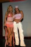 Tyler Faith Photo - Jill Kelly and Tyler Faith at The Forplay Fashion Show Barfly West Hollywood Calif 09-03-03