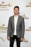 Andrew Walker Photo - Andrew Walkerat the Hallmark TCA Summer 2017 Party Private Residence Beverly Hills CA 07-27-17