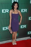 Bresha Webb Photo - Bresha Webbat the Party Celebrating the series finale of the television show ER Social Hollywood Hollywood CA 03-28-09