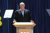 Gary Newman Photo - Gary Newman at the ceremony dedicating US Postal Stamps to the Television Show The Simpsons Twentieth Century Fox Los Angeles CA 05-07-09