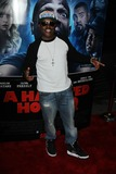 Alex Thomas Photo - Alex Thomasat A Haunted House 2 World Premiere Regal Cinemas Los Angeles CA 04-16-14