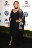 Ashlee Simpson Photo - Ashlee Simpsonat the Art of Elysium 10th Annual Black Tie Heaven Gala Red Studios Los Angeles CA 01-07-17