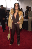 Arnelle Simpson Photo -  Arnelle Simpson at the 15th Annual Soul Train Music Awards Shrine Auditorium 02-28-01