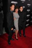 Adrienne Barbeau Photo - Adrienne Barbeau and sonsat the Argo Los Angeles Premiere AMPAS Samuel Goldwyn Theater  Beverly Hills CA 10-04-12
