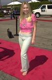 Ashley Drane Photo - Ashley Drane at the 2002 Teen Choice Awards Presented by Fox at the Universal Amphitheater Universal City CA 08-04-02