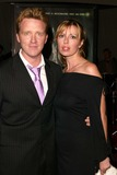 Anthony Michael Hall Photo - Anthony Michael Hall and Sandra Girard at the world premiere of Warner Bros Matrix Revolutions at the Walt Disney Concert Hall Los Angeles CA 10-27-03