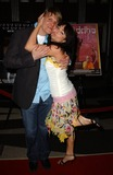 Ari Taub Photo - Ari Taub and Lindsey Labrumat A Night of Loving Kindness film premieres for Buddha Wild and The Fallen Laemmle Fairfax Los Angeles CA 03-24-06