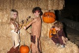 August Maturo Photo - McKenna Grace August Maturo Ocean Maturoat the RISE of the Jack OLanterns Descanso Gardens La Canada Flintridge CA 10-04-14David EdwardsDailyCelebcom 818-915-4440