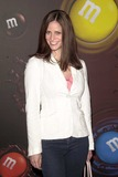 Andrea Savage Photo - Andrea Savage at the Experience The Color Of MMs at The MMs Brand City Hollywood CA 03-11-04