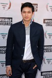 Harry Shum Jr Photo - Harry Shum Jrat the Invisible Children Fourth Estates Founders Party UCLA Westwood CA 08-10-13