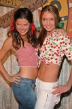 Amanda Dodson Photo - Kate Koth and Amanda Dodson at the The Real Gilligans Island Launch Party Pearl West Hollywood CA 11-30-04