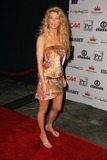 Amber Smith Photo - Amber Smithat the opening of the musical Rock of Ages The Vanguard Theatre Hollywood CA 01-28-06