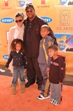 Jimmy Jam Photo - Jimmy Jam wife Lisa and children at the Express Yourself 7th Annual PS ARTS Charity Event Venice Beach Venice CA 11-07-04