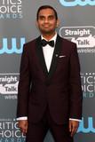Aziz Ansari Photo - Aziz Ansariat the 23rd Annual Critics Choice Awards Barker Hanger Santa Monica CA 01-11-18