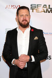 AJ Buckley Photo - AJ Buckleyat the Seal Team Season 2 Premiere Screening American Legion Post 43 Hollywood 09-26-18