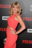 Audrey Walters Photo - Audrey Waltersat the premiere screening of AMCs Preacher Regal Cinemas Los Angeles CA 05-14-16